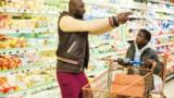 """Box office : Omar Sy embarque tout le monde """"De l'autre côté du périph'"""""""