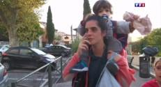 Inondations Alpes-Maritimes : à Biot, les écoles rouvrent doucement