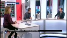 Jérémy Michalak sur Les Anges de la téléréalité : « Ce n'est pas l'œuvre intellectuelle du siècle »