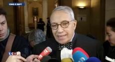 """L'avocat de Fillon estime que les journalistes du Monde ont """"quelque chose à dissimuler"""""""