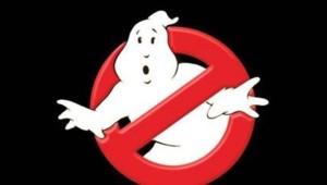 Le logo de la saga Ghostbusters/SOS Fantômes