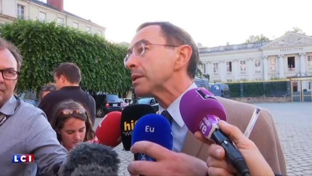 """Le """"Oui"""" l'emporte pour Notre-Dame-des-Landes : """"La victoire du bon sens"""" pour Retailleau"""