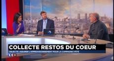 Restos Du Coeur : nouvelle collecte les 6 et 7 mars