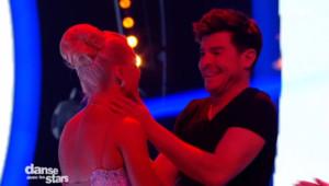 Vincent Niclo éliminé de Danse avec les Stars