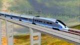 Alstom dévoile son super-TGV