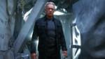Arnold Schwarzenegger dans Terminator Genisys
