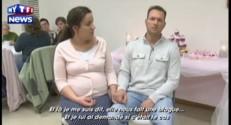 Aux Etats-Unis, ce couple prépare une naissance particulière