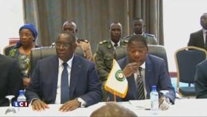 Burkina Faso : vers un retour du gouvernement provisoire ?
