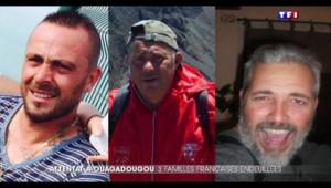 Deux Français et un Portugais résidant en France tués au Burkina Faso