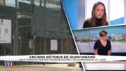 "Guantanamo : ""Nous demandons un mandat d'arrêt international contre l'ancien commandant du camp"""