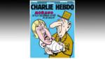 La Une de Charlie Hebdo