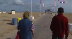 Le 20 heures du 29 août 2014 : La Bretagne et la Normandie sortent gagnantes de la saison touristique - 759.381