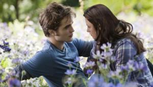 Twilight 3 Hésitation Kristen Stewart Robert Pattinson