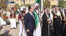 Un contrat franco-saoudien de 2,3 milliards d'euros pour livrer des armes au Liban