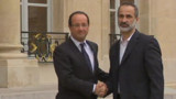 Syrie : l'opposition à Assad aura un ambassadeur en France