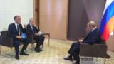 Vladimir Poutine invité exceptionnel de TF1 et d'Europe 1 ce soir