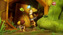 Maya l'abeille en streaming