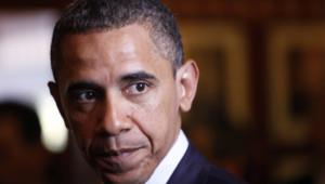 Barack Obama, le 27 mai 2011