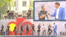 Cyclisme : premier coup de pédale ce samedi pour le Tour de France 2015