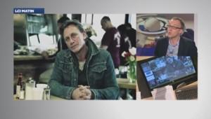 Daniel Craig participe à une campagne anti-viol.