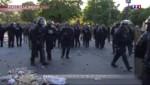 Défilé du 1er mai : échauffourées place de la Nation en fin de manifestation