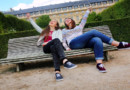 Deux étudiantes à Paris (photo d'illustration).