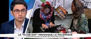 Hijab Day à Sciences Po : un des organisateurs s'explique