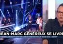 """Jean-Marc Généreux s'est senti """"désarmé"""" dans ses débuts de """"Danse avec les stars"""""""