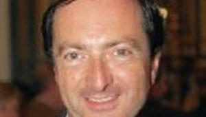 Michel-Edouard Leclerc portrait