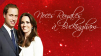 Noces Royales  Buckingham