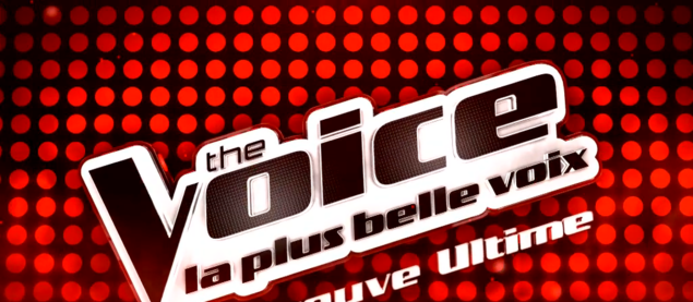The Voice 4 - Logo Epreuve Ultime