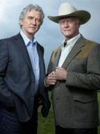 Dallas (2011) - Saison 1 - Promo. Srie cre par Cynthia Cidre en 2011. Avec : Josh Henderson, Jesse Metcalfe, Julie Gonzalo et Jordana Brewster 