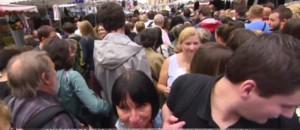 La Braderie de Lille annulée à cause du risque d'attentats