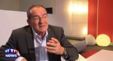 La semaine pour l'Emploi : 3 questions à Jean-Pierre Pernaut