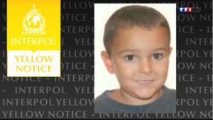 Le 20 heures du 29 août 2014 : L'enfant malade disparu recherch�ar Interpol - 979.277