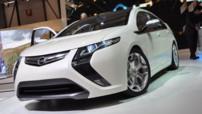 Opel Ampera : la Volt du Blitz