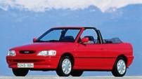 FORD Escort Cabriolet 1.4i CLX - 1994