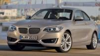 BMW 218d 143 ch Sport - 2014