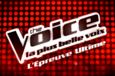 The Voice 4 - Logo Epreuve Ultime