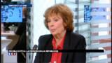 """Michèle Cotta ne s'est pas """"excusée"""" auprès de Ségolène Royal"""