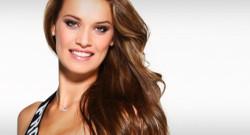 Anne Laure Fourmont, Miss Provence 2014, prétendante au titre de Miss France 2015
