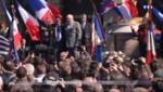 Front national : une famille divisée à l'occasion du défilé du 1er mai