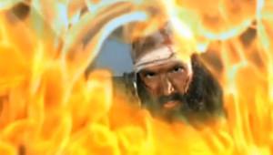 """Image extraite du film """"Innocence of Muslims"""", qui dépeint le prophète Mahomet comme un voyou aux pratiques déviantes et a offensé de nombreux musulmans (septembre 2012)"""