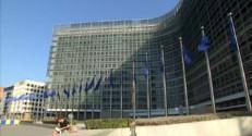 Le 13 heures du 21 septembre 2014 : Un attentat d�u�ontre la Commission europ�ne �ruxelles - 669.229