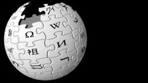 Le logo de Wikipédia