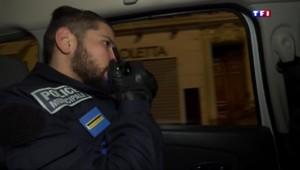 Renfort des patrouilles de nuit par la Police municipale de Marseille