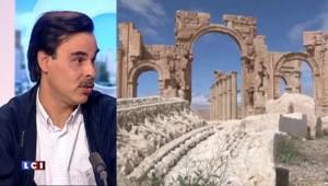 """Syrie : pourquoi Palmyre demeure """"un point stratégique"""" pour Daesh"""