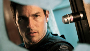Tom Cruise dans le film Mission: Impossible 3