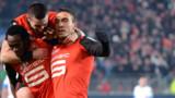 Coupe de la Ligue : Rennes rejoint Saint-Etienne en finale