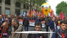 Depuis les attentats, les touristes désertent Paris
